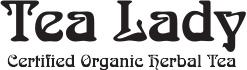 Tea Lady Logo